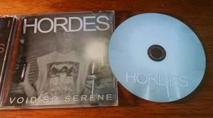 Lansing Sludge doom hordes compact disc